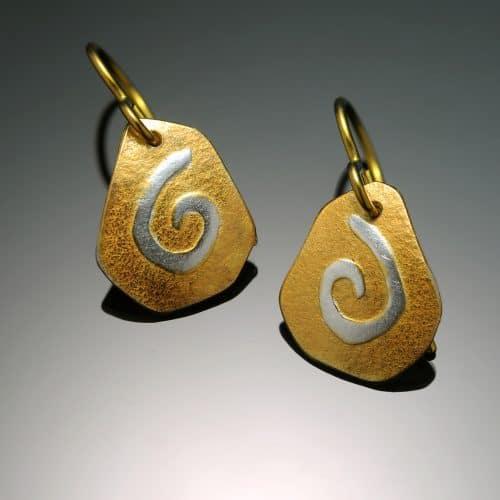 Evolve Earrings
