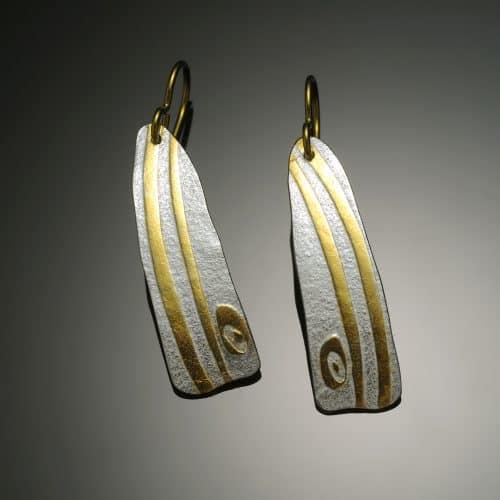 Vibrance Earrings