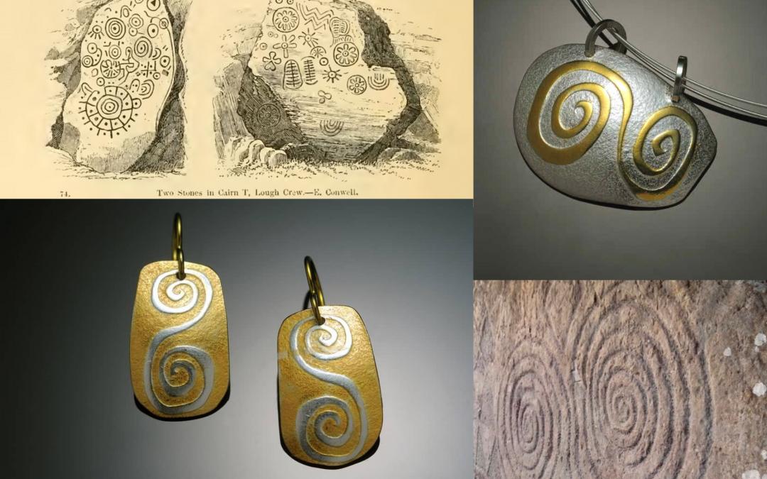 Renew, Simplify & Embrace Change With Authentic Irish Equinox Jewelry