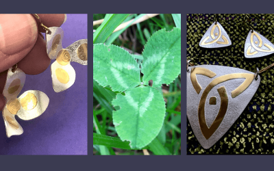 Irish Imbolc Jewelry Celebrating The Birth Of Goddess Brigid And Spring